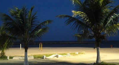 Photo of Beach Praia do Janga at Paulista, Brazil