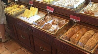 Photo of Bakery Franco Papa 心圆法歌 at 金鸡湖路8号馨都广场, Suzhou, China
