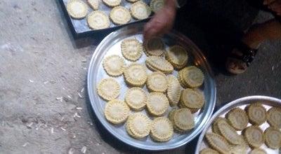 Photo of Bakery Çarşamba Pide Fırını at Bahçelievler Mahallesi, Hatay, Turkey