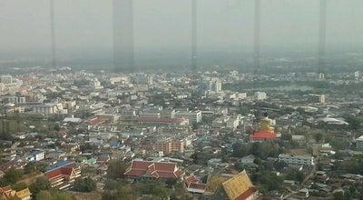 Photo of Monument / Landmark หอชมเมือง นครสวรรค์ | Nakhon Sawan Tower at Thailand