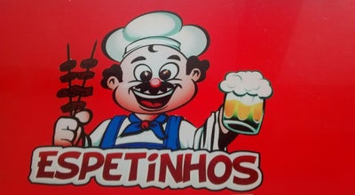 Photo of Food Truck Espetinhos Grill at Av. Ascendino Melo, Brazil