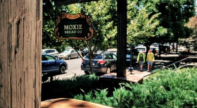 Photo of Bakery Moxie Bread Co at 641 Main St, Louisville, CO 80027, United States