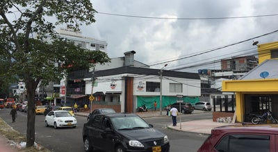 Photo of Chinese Restaurant Toy Wan at Cra 5 Con Calle 42, Ibagué, Colombia