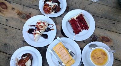 Photo of Cafe Kula Cakes at 96a, Jalan Besar, Kuantan 25000, Malaysia