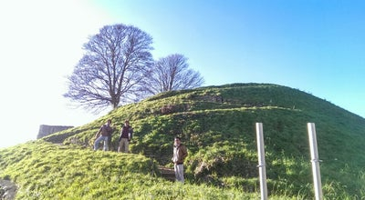 Photo of Mountain Oxford Castle Mound at Oxford Castle, New Rd., Oxford OX1 1AY, United Kingdom