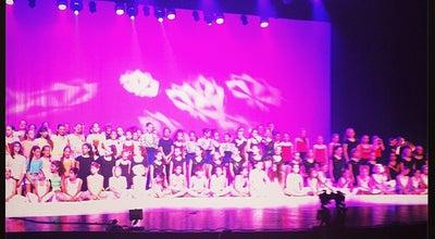 Photo of Theater היכל התרבות פתח תקווה at Israel