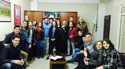 Photo of Comedy Club Tiyatrokolik Selim YILDIZ at Turkey
