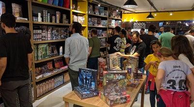 Photo of Hobby Shop Ludoteca BGC at Cls 315 Bl. B, Lj. 13, Brasília 70384-520, Brazil