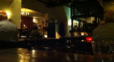 Photo of French Restaurant De Lachende Gans at Singel, Dordrecht 3311HM, Netherlands
