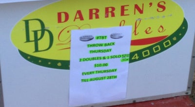 Photo of Breakfast Spot Darren's Doubles at By Kfc Maraval, Trinidad and Tobago