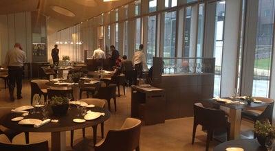 Photo of Italian Restaurant Ristorante Berton at Via Mike Bongiorno, 13, Milan 20124, Italy