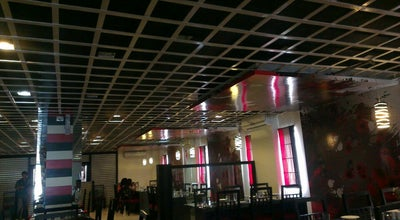 Photo of Asian Restaurant Raghu Mahal Hotel at India