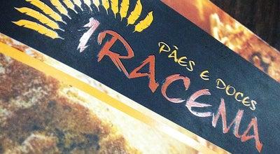 Photo of Bakery Iracema Pães e Doces at Av. Angélica, 101, São Paulo 01227-000, Brazil
