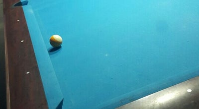 Photo of Pool Hall billiardo mahboula at Kuwait
