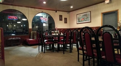 Photo of Chinese Restaurant Hong Kong '97 Chinese Restaurant & Lounge at 6128 Se King Rd, Portland, OR 97222, United States