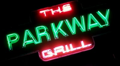 Photo of American Restaurant The Parkway Grill & Sports Bar at 2719 Southwest Pkwy, Wichita Falls, TX 76308, United States