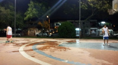 Photo of Basketball Court CBA Court at Malaysia