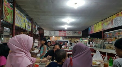 Photo of Food Court Pujasera PB Sudirman at Jl. Pb Sudirman, Jember, Indonesia