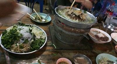 Photo of BBQ Joint ริมเขื่อนหมูย่างเกาหลี at Thailand