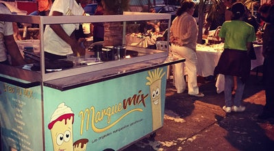 Photo of Food Truck MarqueMix at España, Veracruz 91919, Mexico