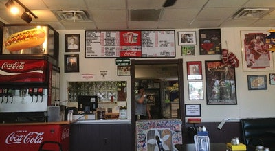 Photo of Burger Joint Joe's Hamburgers at 3041 Biddle Ave, Wyandotte, MI 48192, United States