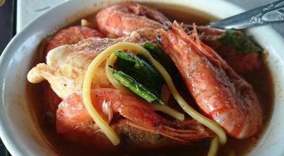 Photo of Asian Restaurant Mee Udang Tg Langsat at Tanjung Langsat, Pasir Gudang 81700, Malaysia