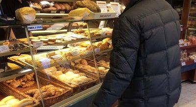 Photo of Bakery Bakkerij Gorthuis at Netherlands