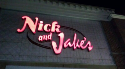 Photo of Bar Nick & Jake's at 6325 Lewis Dr, Parkville, MO 64152, United States