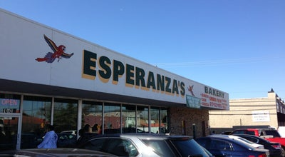 Photo of Mexican Restaurant Esperanza's Restaurant & Bakery at 1601 Park Place Ave, Fort Worth, TX 76110, United States