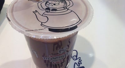 Photo of Cafe moomin stand 横須賀モアーズシティ店 at 若松町2-30 238‐8533, Japan