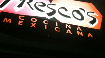 Photo of Restaurant Frescos Cocina Mexicana at 112 S Main St, Burleson, TX 76028, United States