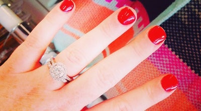 Photo of Nail Salon Embellish Nails & Boutique at 3010 W Anderson Ln, Austin, TX 78757, United States