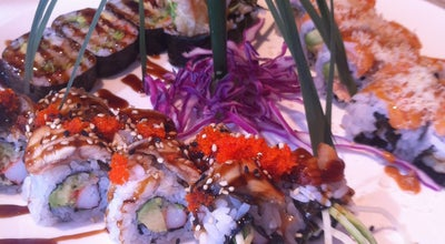 Photo of Japanese Restaurant Dragon Rolls Japanese & Thai at 1105 Kingston Rd, Pickering L1V 1B5, Canada