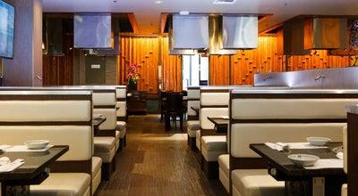 Photo of Korean Restaurant Gwang Yang BBQ at 3435 Wilshire Blvd #123, Los Angeles, CA 90010, United States