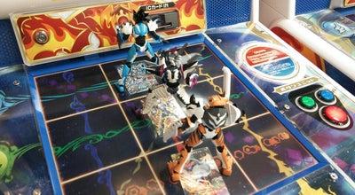 Photo of Arcade タイトーステーション 尼崎つかしん店 at 塚口本町4-8-1, 尼崎市 661-0001, Japan
