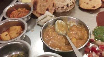 Photo of Indian Restaurant Rajdhani Thali - Mahagun Metro Mall, Ghaziabad at Level 3, Food Court, Mahagun Metro Mall, Vaishali, Ghaziabad 201301, India