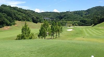 Photo of Golf Course 出雲空港カントリー倶楽部 at 斐川町学頭3738-1, 出雲市 699-0501, Japan