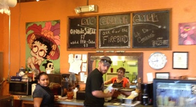 Photo of BBQ Joint Rio Grande Grill at 417 W Van Buren Ave, Harlingen, TX 78550, United States