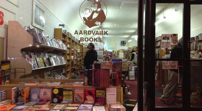 Photo of Bookstore Aardvark Books at 227 Church St, San Francisco, CA 94114, United States