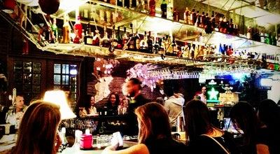 Photo of Cocktail Bar Friends at Красный Просп., 22, Новосибирск 630007, Russia