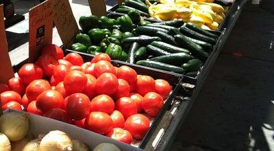 Photo of Farmers Market The Historic City Market at Market St., Roanoke, VA 24011, United States