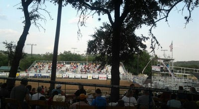 Photo of Stables Wimberley Rodeo at Jacobs Well Rd, Wimberley, TX 78676, United States
