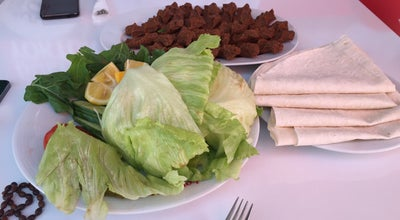 Photo of Salad Place Çerkezköy komagene at Turkey