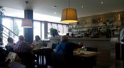 Photo of Italian Restaurant L'Oliveto at Chaussée De Namur, 69, Nivelles 1400, Belgium
