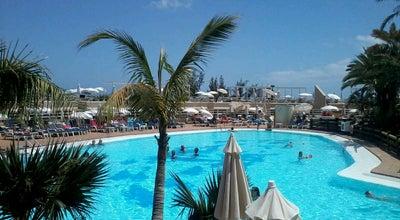Photo of Resort Gloria Palace San Agustín Thalasso & Hotel at C. Las Margaritas, San Agustín 35100, Spain