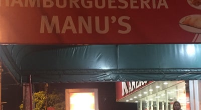 Photo of Burger Joint Super Lomitos Manu's at Paraguay