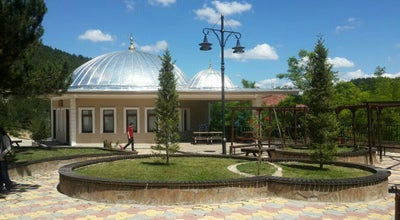 Photo of Botanical Garden Hz Pir Şeyh Şabanı Veli  Türbe at Hisarardı Mah, KASTAMONU 37100, Turkey