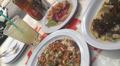 Photo of Mexican Restaurant Tacombi Bleecker at 255 Bleecker St, New York, NY 10014, United States
