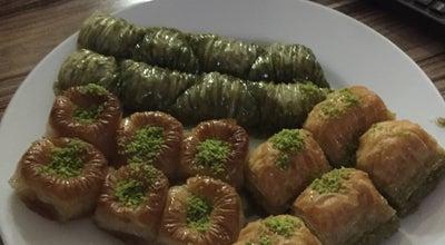 Photo of Ice Cream Shop Ilgın Edem Pastanesi at Turkey