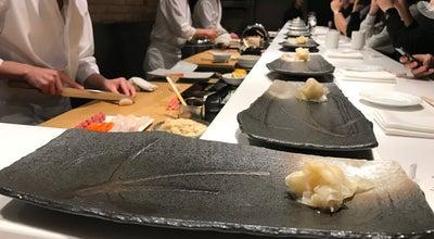 Photo of Japanese Restaurant Yasu at 81 Harbord St., Canada